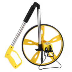 DISTANCE MEASURING WHEEL ROLLER