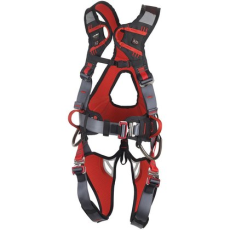 GRAVITY SAFETY FULL BODY HARNESS