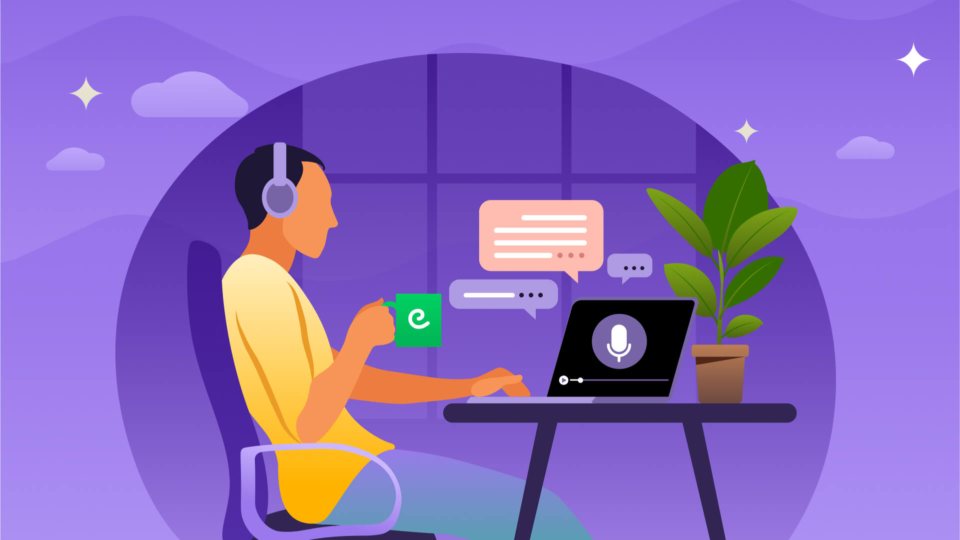 Business podcasts to listen