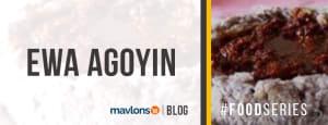 Ewa Agoyin