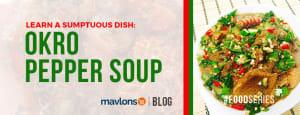 Okro Pepper Soup