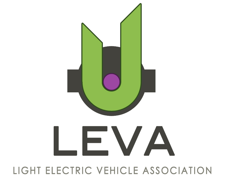 Marsh & McLennan Agency is endorsed by the Light Electric Vehicle Association Association (LEVA)