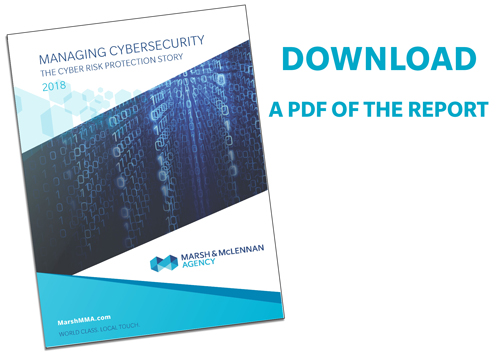 Download 2018 Cyber Report