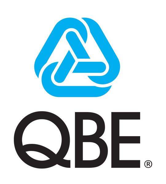 QBE Logo