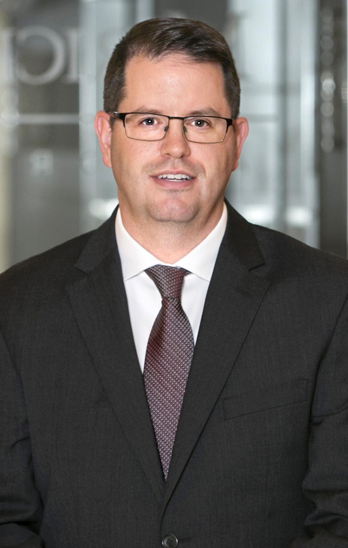 Cory Higgins