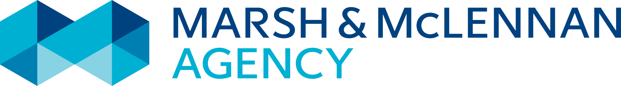 The Marsh McLennan Agency logo.