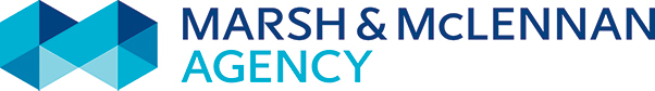 The Marsh & McLennan Agency logo.