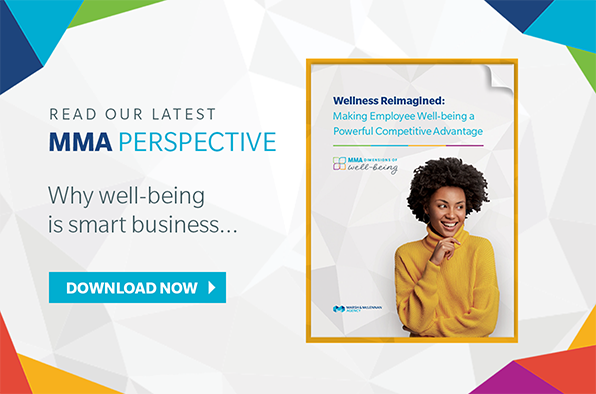 How well-being can give your business a powerful advantage.