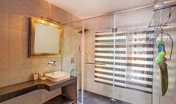 Second Floor - Bathroom