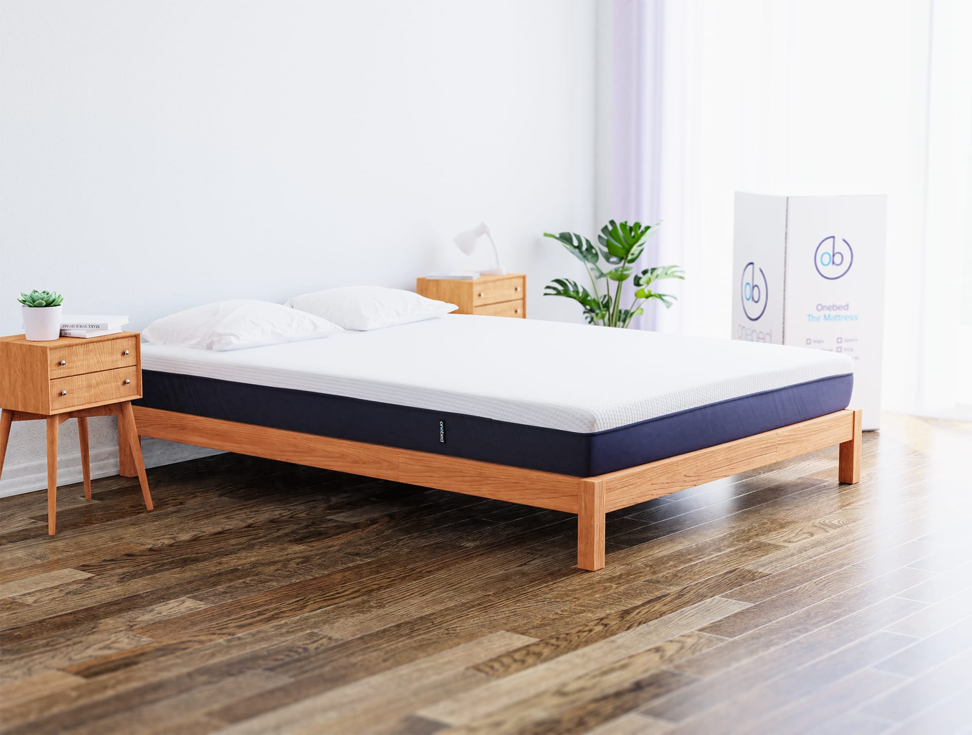 Onebed Essential