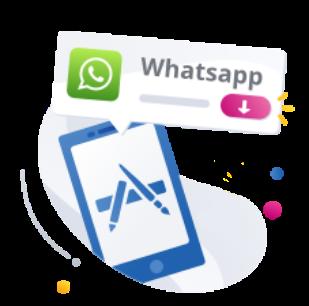 UGC-Whatsapp