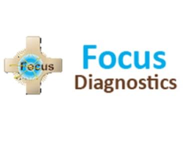 Focus Diagnostics Rajajinagar
