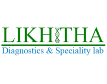 Likhitha Diagnostics & Speciality Lab