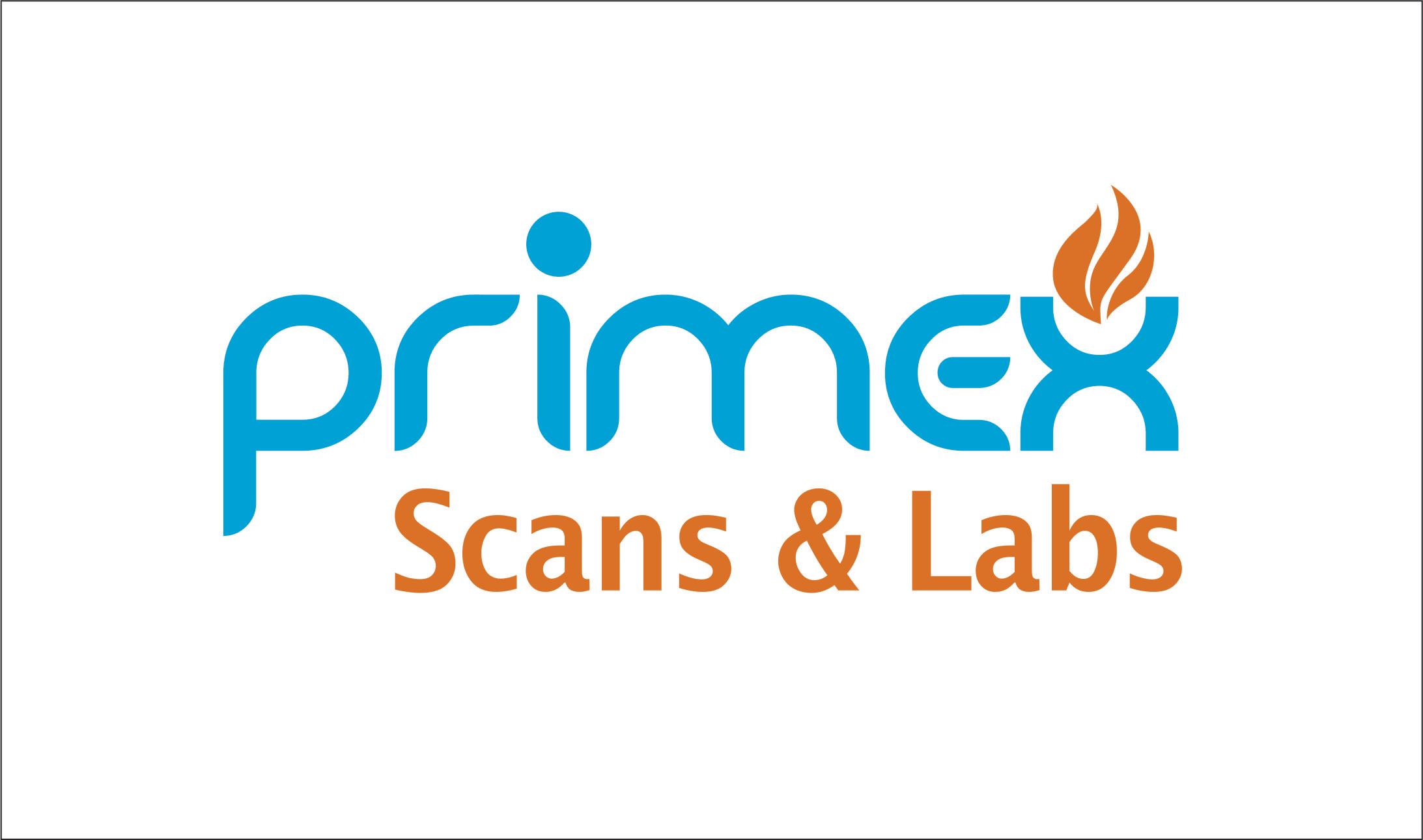 PRIMEX SCANS
