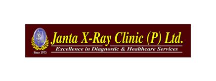 Janta X Ray Clinic Pvt Ltd