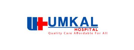 Umkal Hospital Pvt Ltd., Faridabad