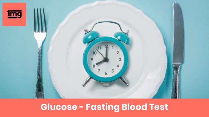 Glucose - Fasting Blood
