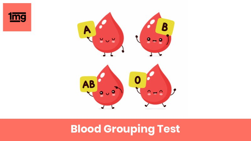 Blood Grouping