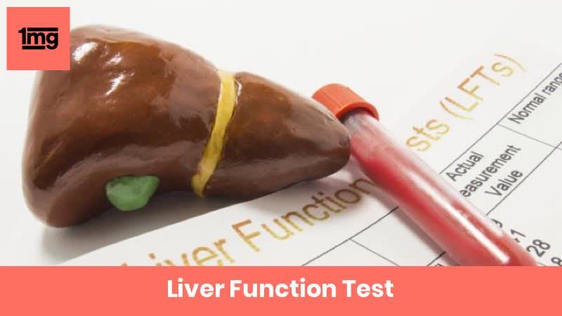 Liver Function Test