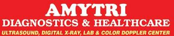 Amytri Diagnostics & Healthcare., Ghaziabad