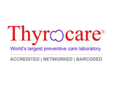 Thyrocare Laboratories Ltd.