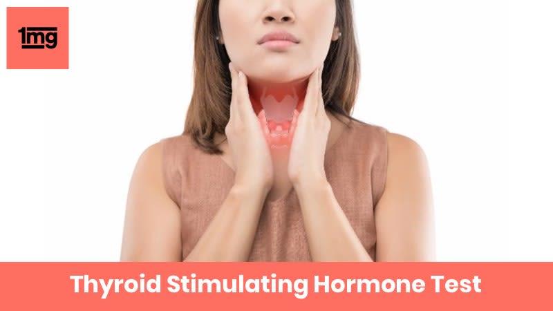 Thyroid Stimulating Hormone Tsh Purpose Normal Range Of