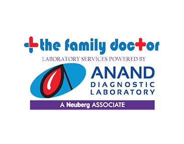 The Family Doctor (powered by Anand Diagnostic Laboratory)