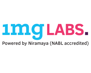 1mg Labs (powered by Niramaya Pathlabs)