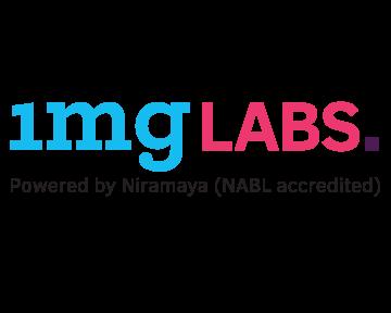 1mg Labs (powered by Niramaya Pathlabs)