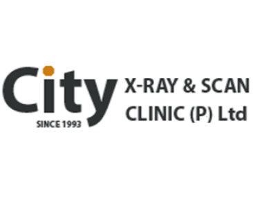 City X-Ray and Scan Clinic Private Limited