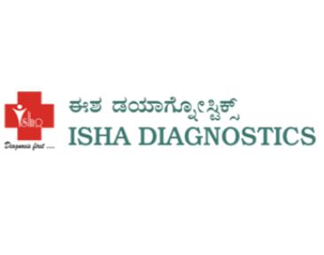 ISHA Diagnostics