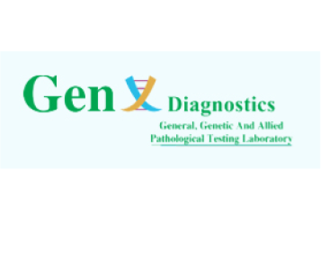 Gen X Diagnostics Pvt Ltd