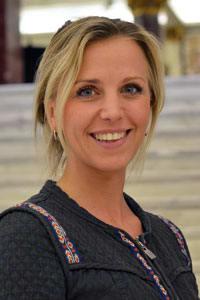 Annemieke Bos