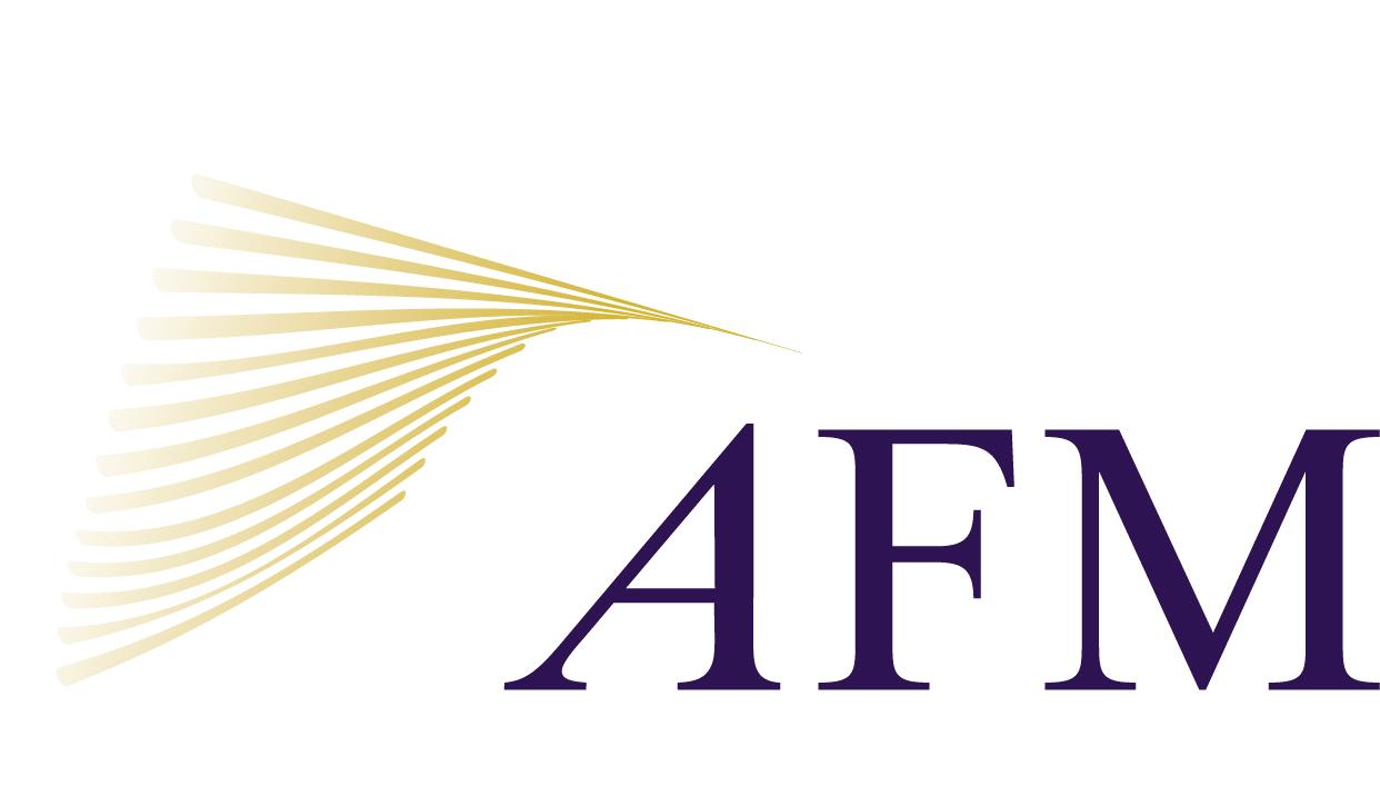 Logo Autoriteit Financiële Markten