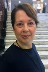 Sandra Beurden