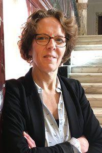 Lydia Horlings