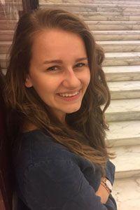 Sophie Hoenselaar