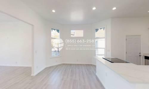 1440 Chestnut Street Unit B, Oakland, CA 94607, United States