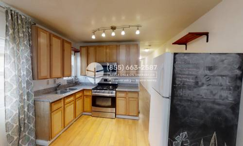 2321 East 17th Street, Oakland, CA 94601, United States