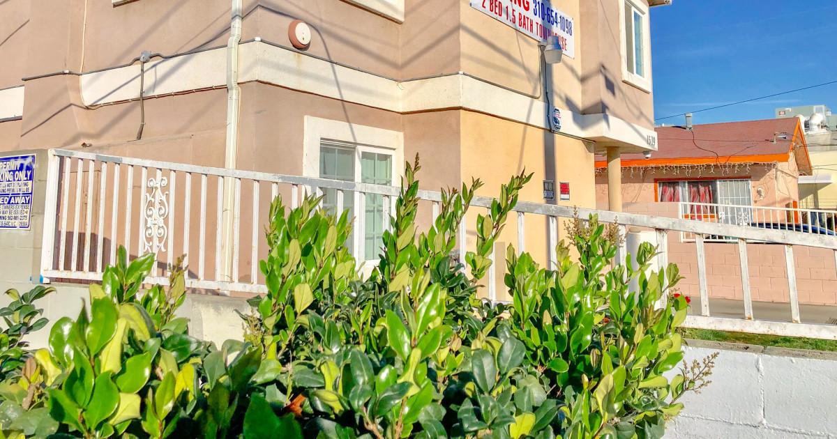 1519 Plaza del Amo Unit 3, Torrance, CA 90501 | Onerent