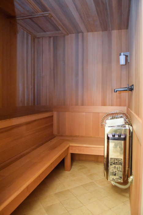 Image result for 5 james ave steam room