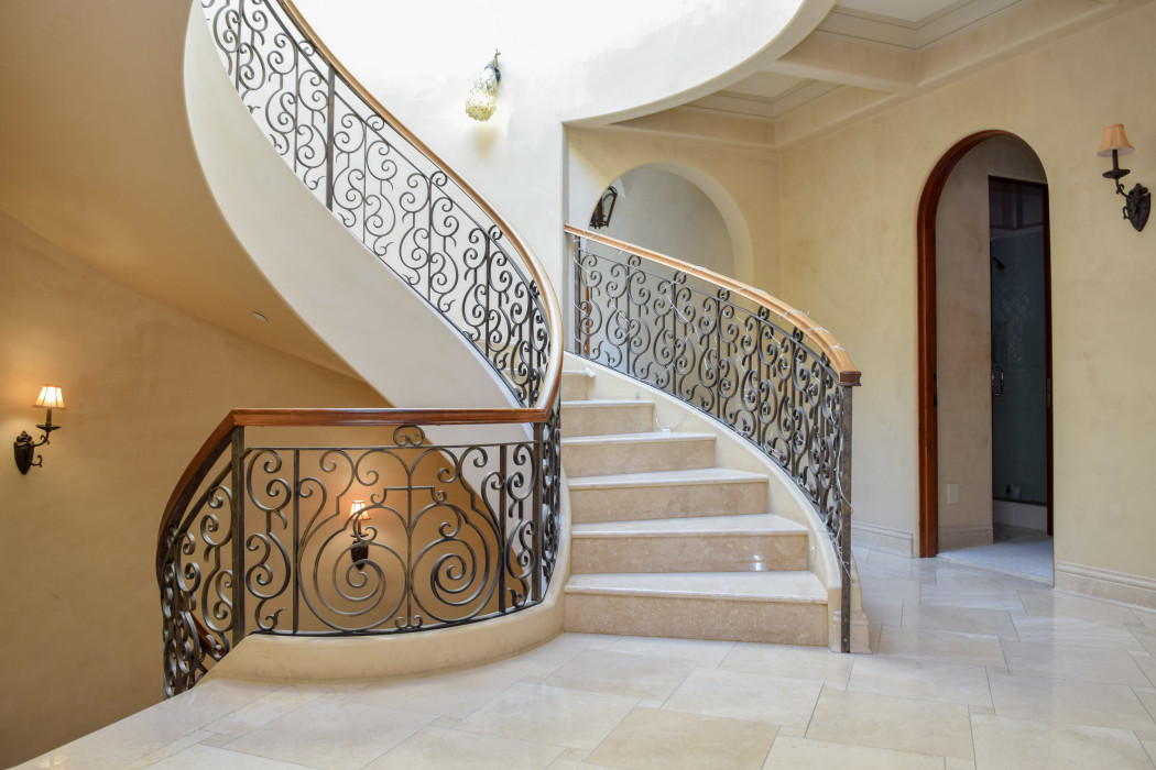 Image result for 5 james ave staircase