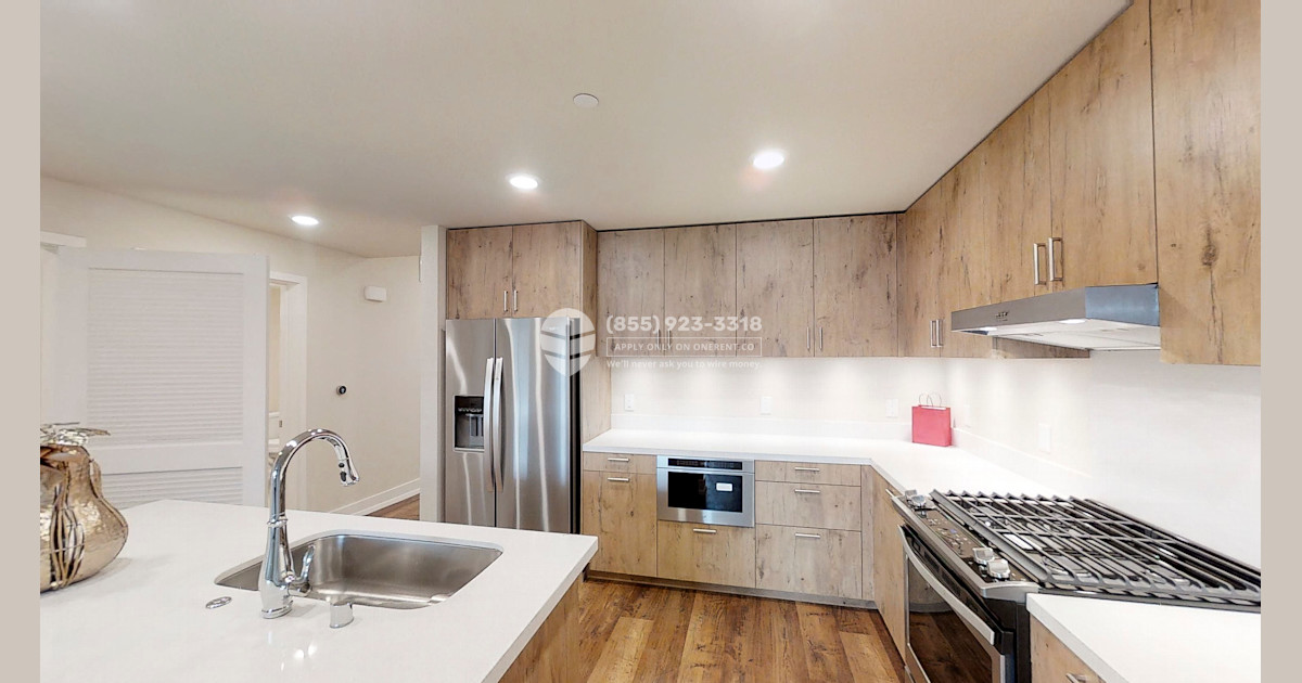 1048 Monroe Street Unit 213 Santa Clara Ca 95050 Onerent