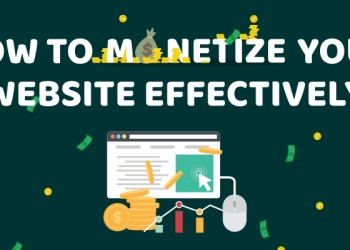 website effectively