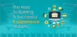 Important Factors For Building A Successful Ecommerce Website