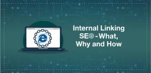 Inter Linking SEO