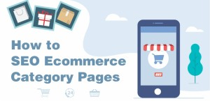 SEO Ecommerce Category