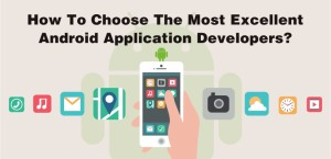 Android Application Developers