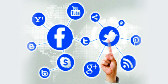 Increase traffic and social media reach