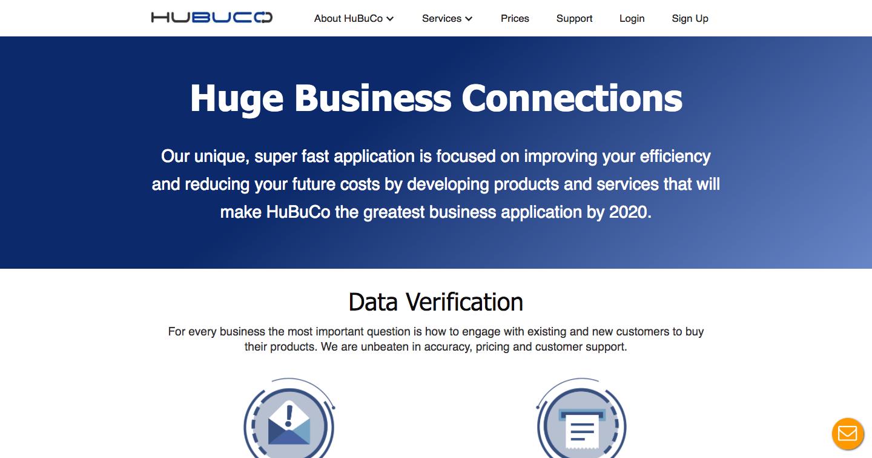 hubco email validator